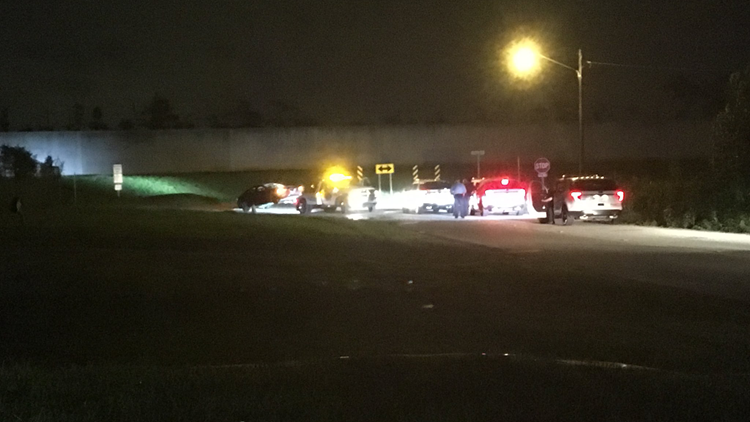 5 teenagers arrested after shootout, chase with JPSO deputies