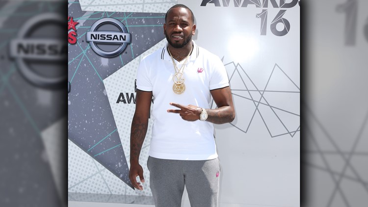 Rapper 'Young Greatness' fatally shot outside New Orleans Waffle House