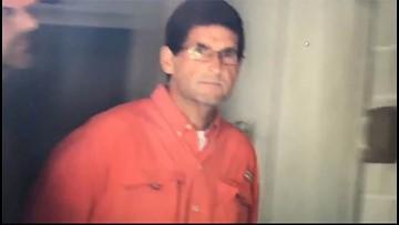 Ex-Louisiana sheriff Jack Strain arrested on rape, incest charges