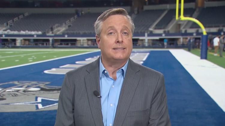 Doug: Saints defense looked good, but it wasn't enough Thursday