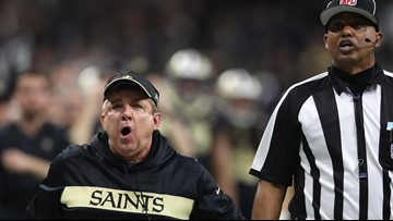 New Orleans attorney says he'll file lawsuit over no-call in NFC championship