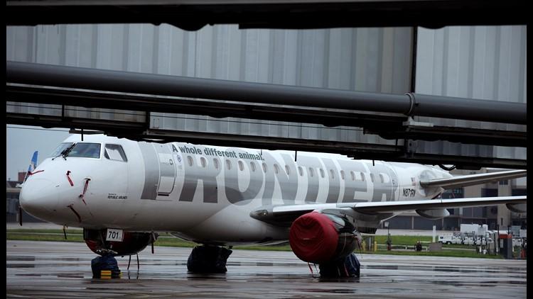 Frontier Airlines_17308703