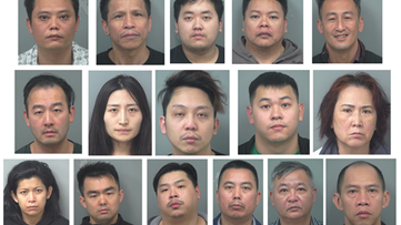16 arrested for drug trafficking organization hidden in plain sight across metro Atlanta
