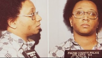 Before he dies, a witness is sharing what he knows about The Atlanta Child Murders