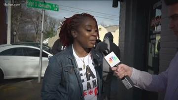 Slutty Vegan restaurant founder helps Clark Atlanta student on verge of dropping out over debt