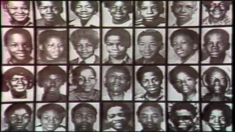 Wayne Williams proclaims his innocence in Atlanta Child Murders